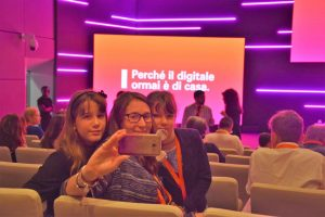 Together Digital Day @ Enel, Roma – 10.07.18