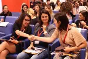 """Talent Day """"Giovani, lavoro e universo donna"""" @ Generali, Roma – 05.06.18"""